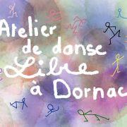 Atelier de danse libre à Mulhouse Dornach
