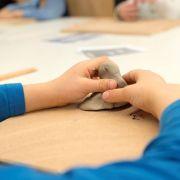 Ateliers Touchatou pour les 4-6 ans