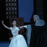 Ballet au cinéma : Coppélia