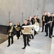 GECA et 140e anniversaire Musique Union Hégenheim