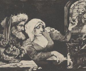 Les deux Musées de Bouxwiller vous racontent… la sorcellerie !