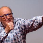 Bernard Mabille : Fini de jouer !