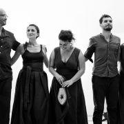 Chet Nuneta : chants polyphoniques