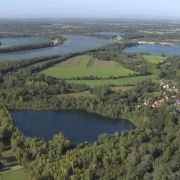 Le fleuve invisible, un trésor sous la plaine du Rhin