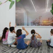 Fraaac pour les kids | Visite à petits pas