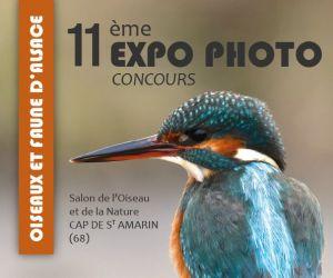 Salon de l\'Oiseau et de la nature - Concours Photo