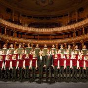 Bratislava Boy\'s Choir