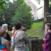 Promenade contée nocturne en musique « Sur le chemin des sorcières »