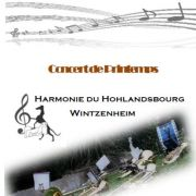 Concert de Printemps : Harmonie du Hohlandsbourg
