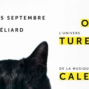 Ouvertures Musicales !