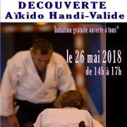 Aikido Handi-Valide