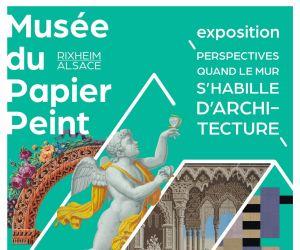 Journées de l\'Architecture - Musée du Papier Peint