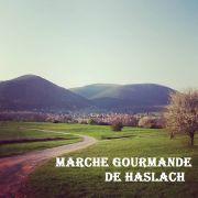 Marche Gourmande de Haslach