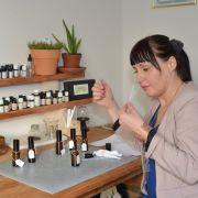 Composez votre Parfum Naturel