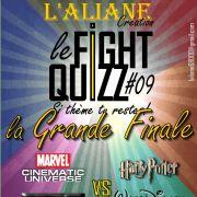 FightQuizz #09 la Grande Finale