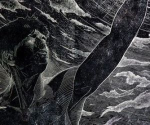 Exposition de gravures : Léo Himburg