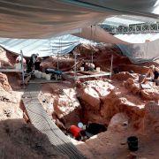 Visites de la fouille archéologique programmée de Mutzig