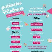 Saint Valentin 2018 à la Patinoire - Colmar