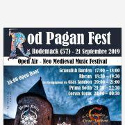 Rod Pagan Fest