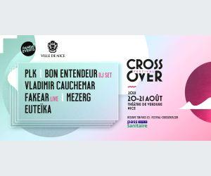 Festival Crossover 2021