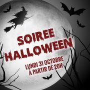 Soirée Halloween : Double Avant-Première