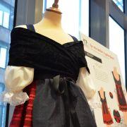 Tenue(s) d\'Alsace : Zoom sur les accessoires traditionnels du costume du Pays de Hanau