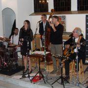 Noël jazzy à Ottmarsheim