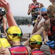 Triat\'academy - stage de triathlon jeunes