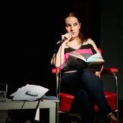 Ecrire l\'art - Sandra Moussempès