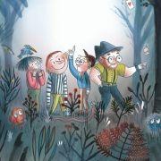 Panique dans la forêt / Weepers Circus