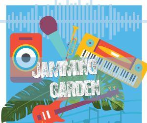 Jamming Garden