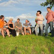 Alsace Ecotourisme : Dîner au coeur du vignoble