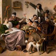 Atelier vin et peinture