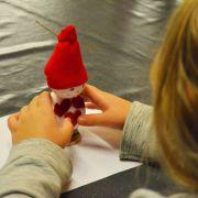 Atelier décorations de Noël pour les 5-8 ans