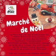 Marché de Noël de l\'AFSCO