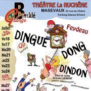 Dingue Dong - Le Dindon