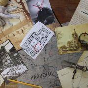 Escape game au Musée Historique