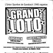 Loto Union Sportive Gunsbach