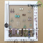 Atelier création : porte-bijoux