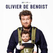 Olivier De Benoist : Le Petit Dernier