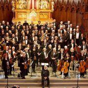 Les Musiciens d\'Europe et le Chœur des Trois Frontières