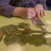 Atelier famille au musée des Arts décoratifs