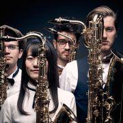 Musiques Éclatées 2020 concert 2 : Quatuor Avena, Le tour du monde en 40 minutes