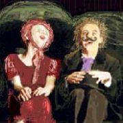 Le Mari, la Femme et l'Amant de Sacha Guitry