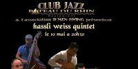 hassli-weiss quintet jazz manouche