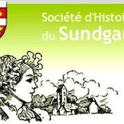 Conférence de la Société d\'Histoire du Sundgau
