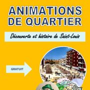 Animations de Quartier Hiver 2020