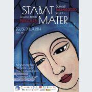 Stabat Mater - Giovanni Battista Pergolesi