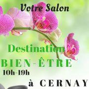 Salon Destination Bien-Être