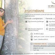 Sylvothérapie et bien-être au Domaine du HIRTZ